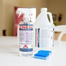 1 gallon genesis 950 free spray bottle genesis 950 concentrate