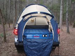 inflatable bed for truck back seat ideas