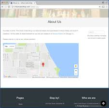 Cake Shop Floor Plan by How To Make A Wordpress Website With Bluehost
