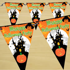 images of halloween flag banner best fashion trends and models