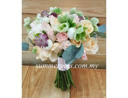 wedding flower bouquet bridal bouquet kl florist kuala lumpur florist malaysia florists