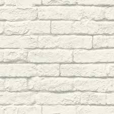 brick and mortar wallpaper from joanna gaines u0027 magnolia home by york