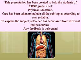 Why Is Anatomy And Physiology Important Chapter 8 Fundamentals Of Anatomy And Physiology
