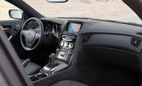 hyundai genesis coupe parts hyundai genesis coupe technical details history photos on better