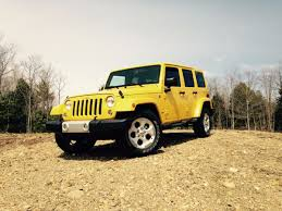 sahara jeep on the road review jeep wrangler unlimited sahara the ellsworth
