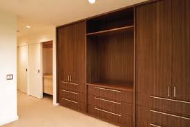 Modern Master Bedroom Wardrobe Designs Drawers With Doors Above Similar To The Look Of The Guest