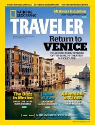 traveler magazine images Magazine research on emaze jpg