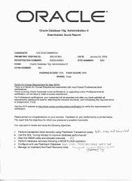 Resume Samples For 2 Years Experience by Dba Resume Resume Samples For Sql Server Dba Resume Krishnakumar