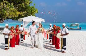 destination weddings destination weddings a maldivian maldives resort news