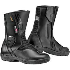 womens motorcycle boots uk sidi black gavia womens motorcycle boots uk 5 ebay