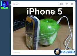 Iphone 5 Meme - funny iphone 5 memes making rounds across social networks bajiroo com