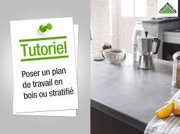 poser sa cuisine comment poser un plan de travail dans sa cuisine prepossessing