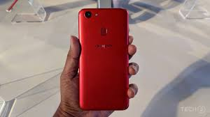 Oppo F5 Oppo F5 Impressions A Selfie Smartphone With Performance On