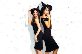 9 little black dress costume ideas that are cute u0026 creative