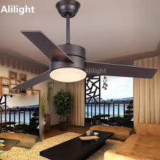 Dining Room Ceiling Fans With Lights by Popular Iron Ceiling Fans Buy Cheap Iron Ceiling Fans Lots From
