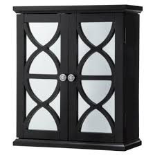 Black Bathroom Wall Cabinet 15 Black Bathroom Wall Cabinet Designs To Choose From Kitchen