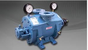 Water Ring Vaccum Pump Maxima Resource Vacuum Pump Manufacturersoil Free Vacuum Pumps