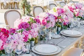 flower table flower table wedding ideas fresh flower table runner inside