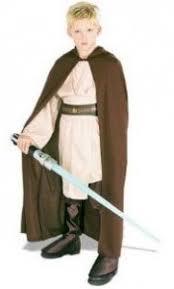 Anakin Skywalker Halloween Costume Build Star Wars Costume Halloween Alliance