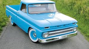 Vintage Ford Truck Body Parts - 1966 chevy pick up youtube