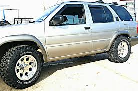 nissan pathfinder jacksonville fl pathfinder 1023954 big chief tire