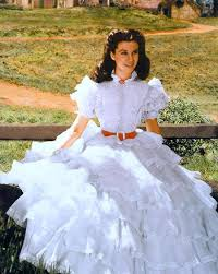 Gone With The Wind Curtain Dress Top Ten Best Costume Of Scarlett O U0027hara Reelrundown