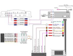 pioneer deh 150mp wiring diagram color code wiring diagram byblank