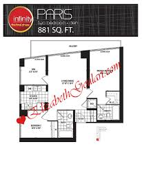infinity condos 19 30 grand trunk 25 51 lower simcoe