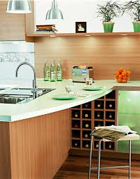 Decorate Kitchen Cabinets When Kitchen Accessories Become Decor Creating A 14 Kitchen