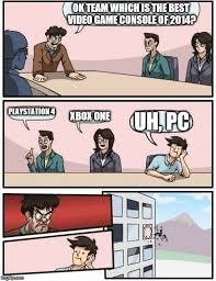 Best Video Memes - boardroom meeting suggestion meme imgflip