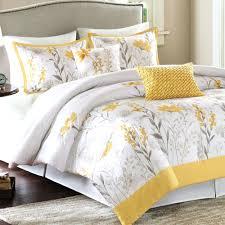 White Ruffled Comforter Yellow And White Duvet Set Red Stripe Single Duvet Cover