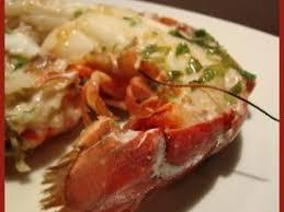 cours cuisine roellinger homard breton et une recette signée roellinger recette ptitchef