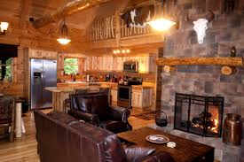 hocking hills luxury cabin vacation getaway retreat log cabin