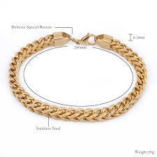 bracelet chain gold man images Tanishq gold bracelet designs chain men bracelet buy tanishq jpg