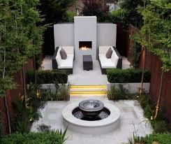 modern small backyard ideas our motivations art design