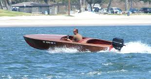 Free Wood Speed Boat Plans by Top 10 Boat Plans Boatbuilders Site On Glen L Com
