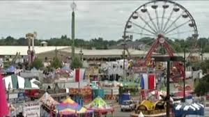 number of accidents due to amusement park rides might be higher