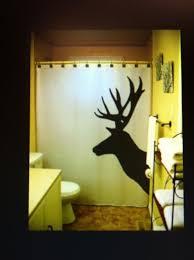 Safari Bathroom Ideas 177 Best Hunting Decor Images On Pinterest Antler Art Deer