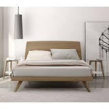 Bedroom Furniture Seattle Astounding Modern Bedroom Furniture White Seattle Golden Frame