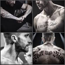true fighter southpaw tattoo fighter pinterest tattoo and