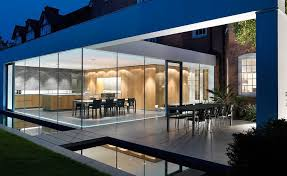 House Extension Design Ideas Uk How To Get The Perfect Glass Extension Real Homes