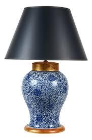 ginger jar ginger jar lamp shades lamps gull rock pottery u2013 littlebugand me