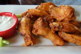 here s why you might want to rethink buffalo wings on day