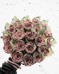 money bouquet money bouquet with gold roses original