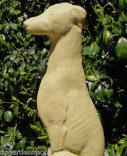 greyhound statue ebay