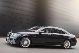 2017 mercedes benz s class to front new engine line up autocar
