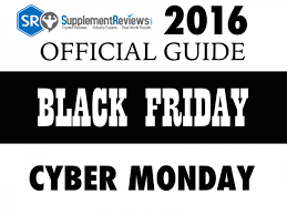 whey time amazon black friday 2016 black friday supplement deals supplementreviews com