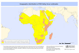 Where Is Nepal Located On The World Map by Who Rift Valley Fever