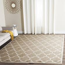 9 X 12 Outdoor Rug by Amazon Com Safavieh Amherst Collection Amt420s Wheat And Beige