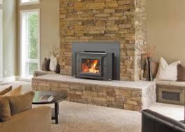 heatilator slow combustion wood insert specifier